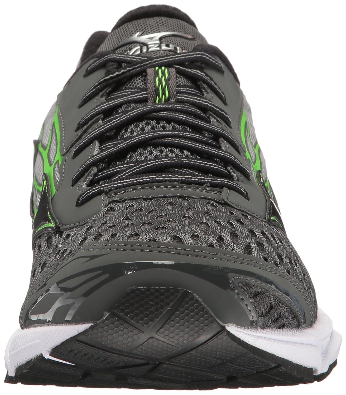 Mizuno Men s Wave Catalyst 2 Running Shoe