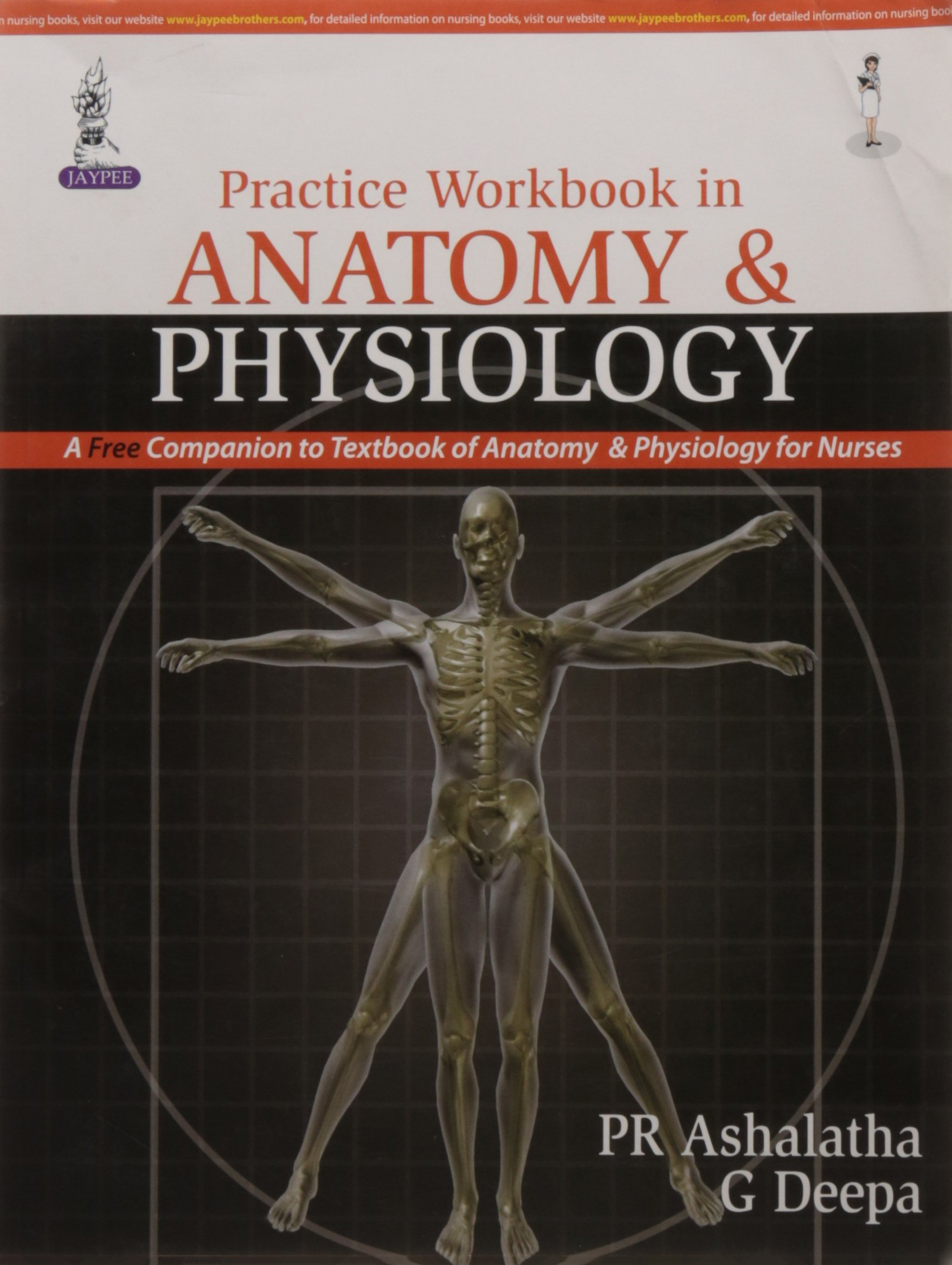 Buy Practice Workbook in Anatomy and Physiology Book Online at Low ...
