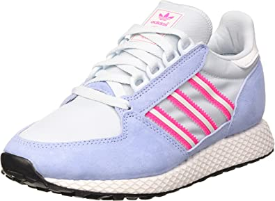 adidas Originals Forest Grove Womens Trainers Sneakers
