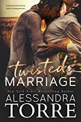 Twisted Marriage (Filthy Vows Book 2) Kindle Edition