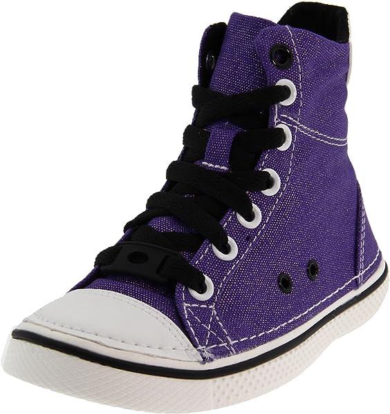 ab49dafe3371 Crocs Hover Metallic Hi-Top Sneaker (Toddler Little Kid Big Kid)