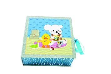 Imaginarium- Caja de Recuerdos Especiales para bebé, Top ...