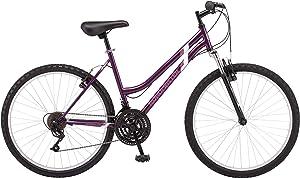 Roadmaster R8047WMDS Women's Granite Peak Mountain Bike, 26