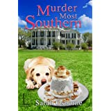 Murder Most Southern (A Ditie Brown Mystery Book 3)