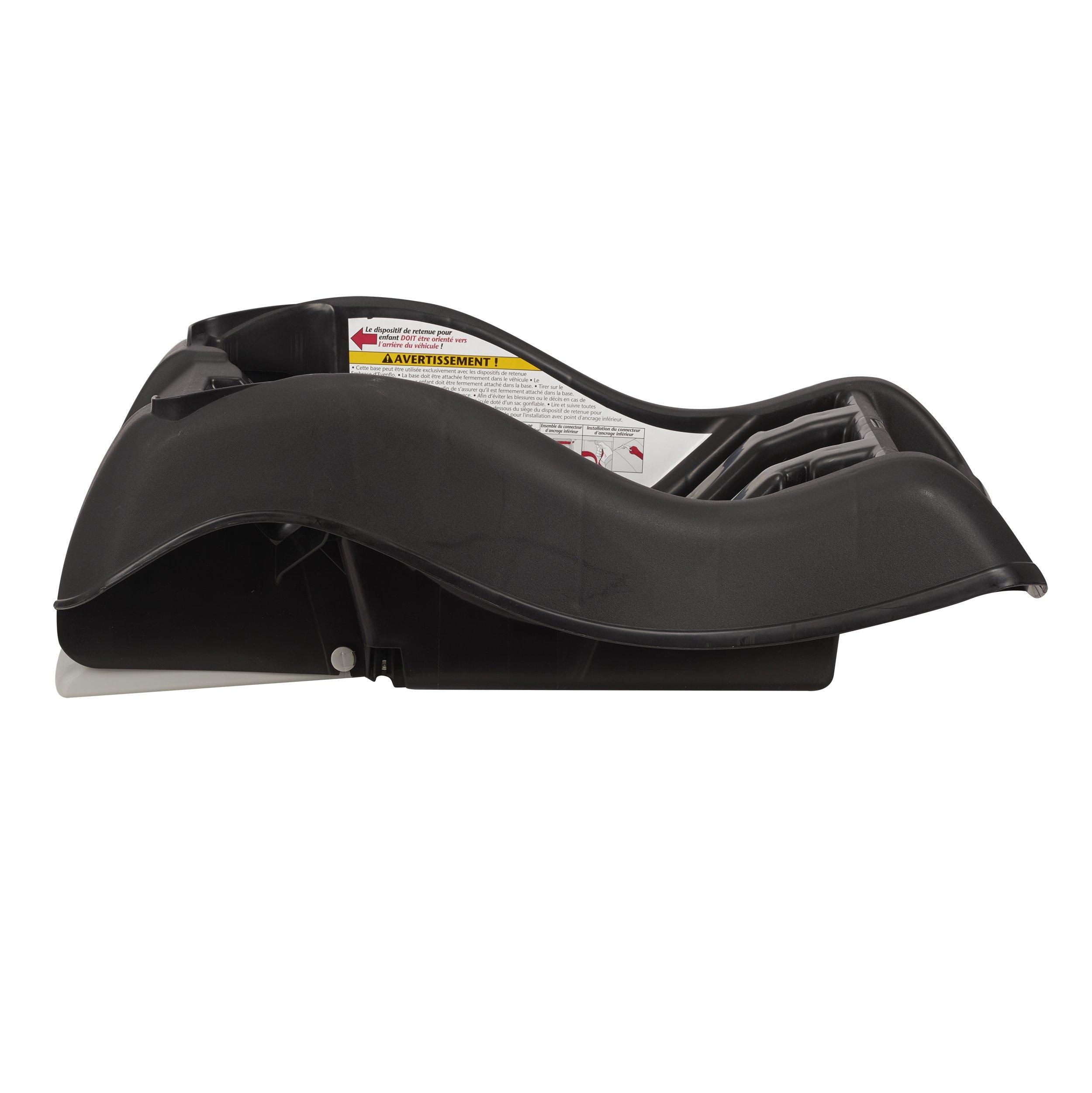 Evenflo Embrace Infant Car Seat Base, Black 885124282576