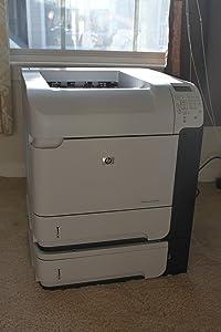 HEWCB511A - HP LaserJet P4015X Printer