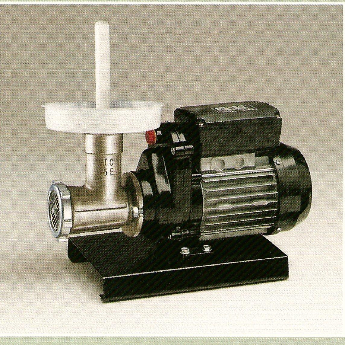Reber 9502N Hachoir /à Viande Electrique N/°5