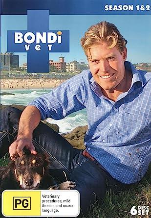 Bondi Vet (Season 1&2)