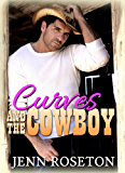 Curves and the Cowboy (BBW Romance - Coldwater Springs 1)