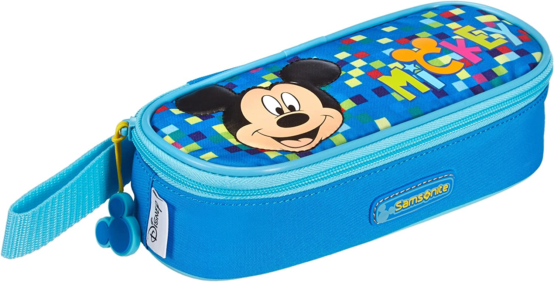 Disney by Samsonite Coin Pouch Wonder Pencil Case Pre-School Multicolour 62312-4407 1.0 Liters