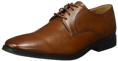 0803afd6 Clarks Men's Gilman Lace Tan Formal Shoes - 6.5 UK/India (40 EU ...