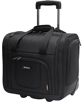 Amazon.com   Pathfinder Luggage Presidential Suitcase Under the ...