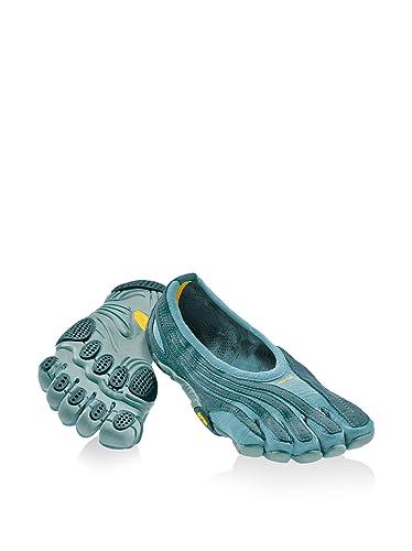 uk availability a034a 1de9d Vibram Fivefingers Shoes Sneakers, W156 Jaya L.R ,Size 40,Color  Blue