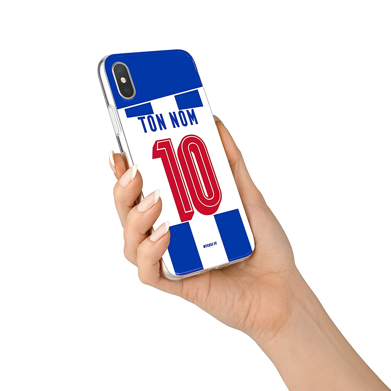 coque iphone xr fc porto