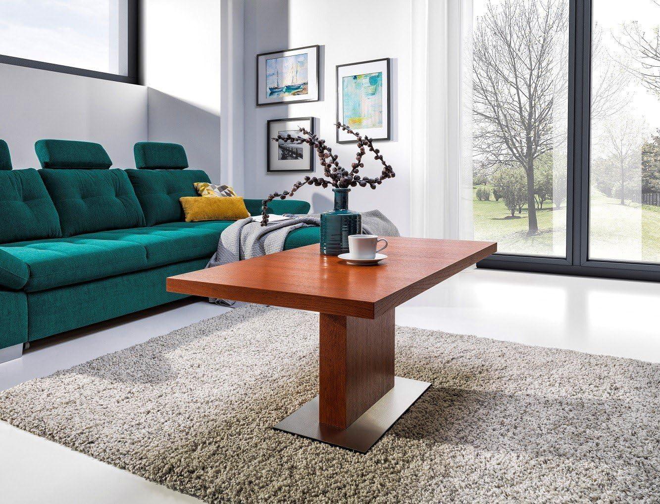 Design Couchtisch Tisch MN-6 Kirschbaum hochwertig