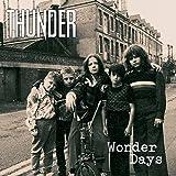 Wonder Days [Explicit]