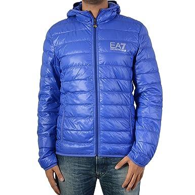 Emporio Armani Ea7 8npb02 Bleu Vêtements 1586 Doudoune wxq8A5dq f626867622f