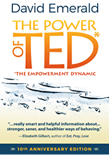 The power of ted the empowerment dynamic kindle edition by power of ted the empowerment dynamic 10th anniversary edition fandeluxe Images
