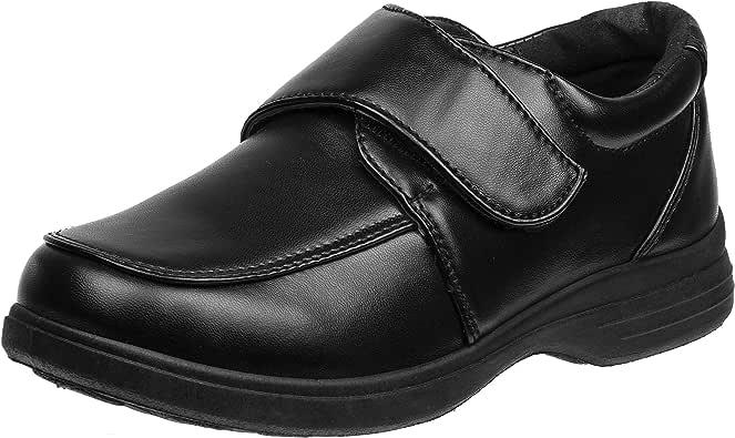Josmo Boys Comfort School Uniform Shoes (Toddler/Little Kid/Big Kid)