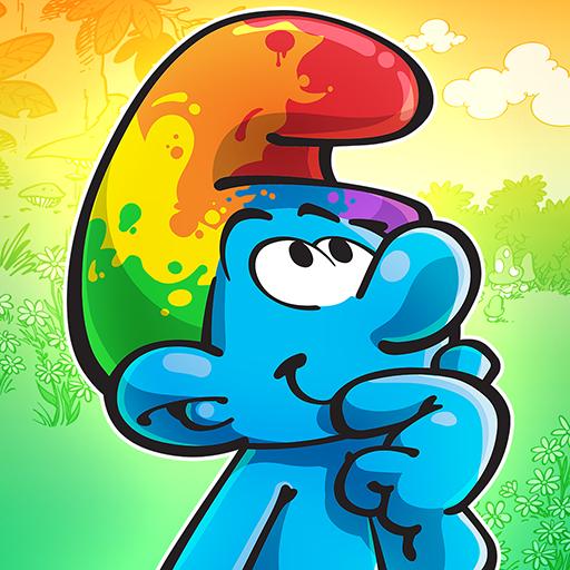 Smurfs' Village - Painter Facebook