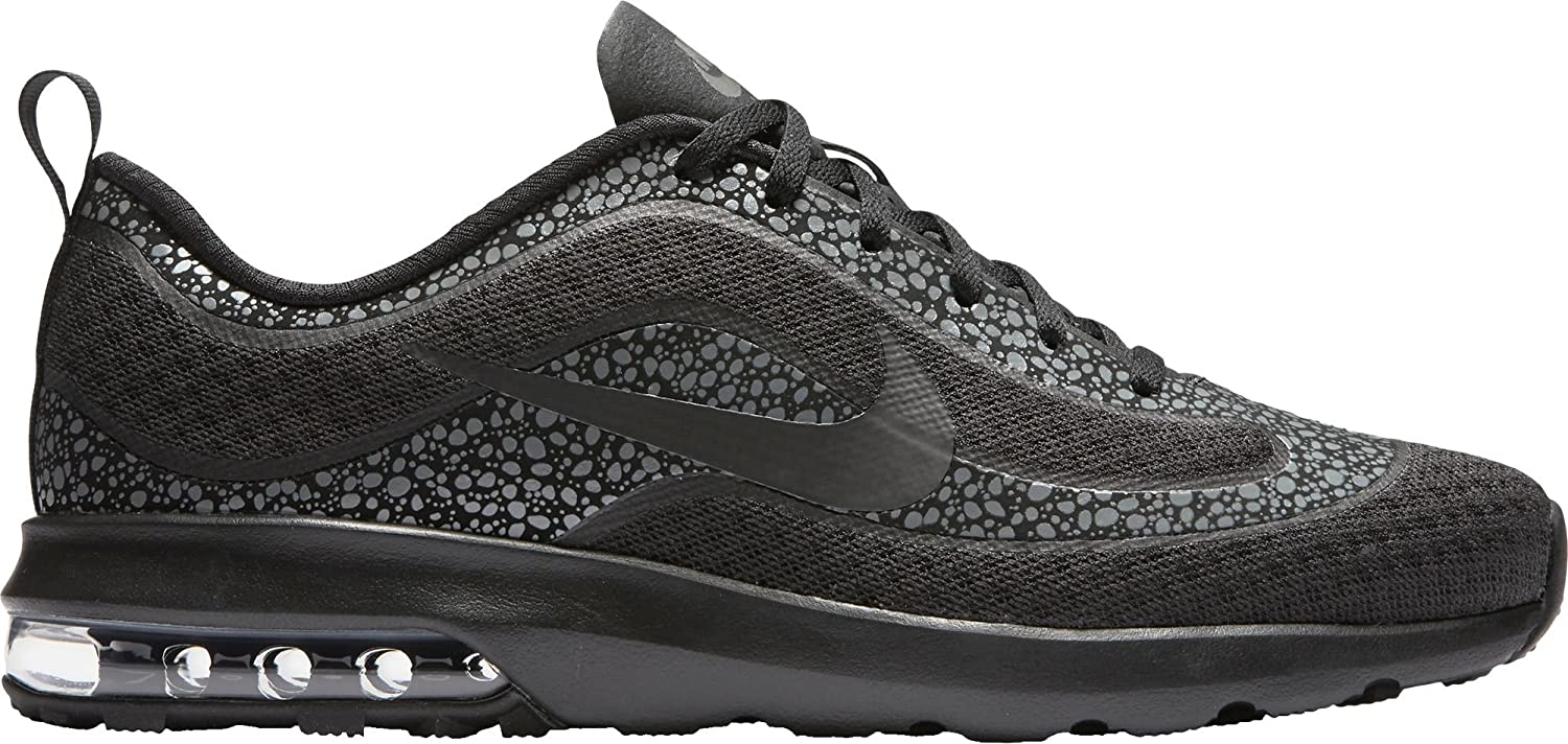 b56b22a3d6 Amazon.com | Nike Men's Air Max Mercurial R9 Shoes(Black/Grey, 14 D(M) US)  | Shoes