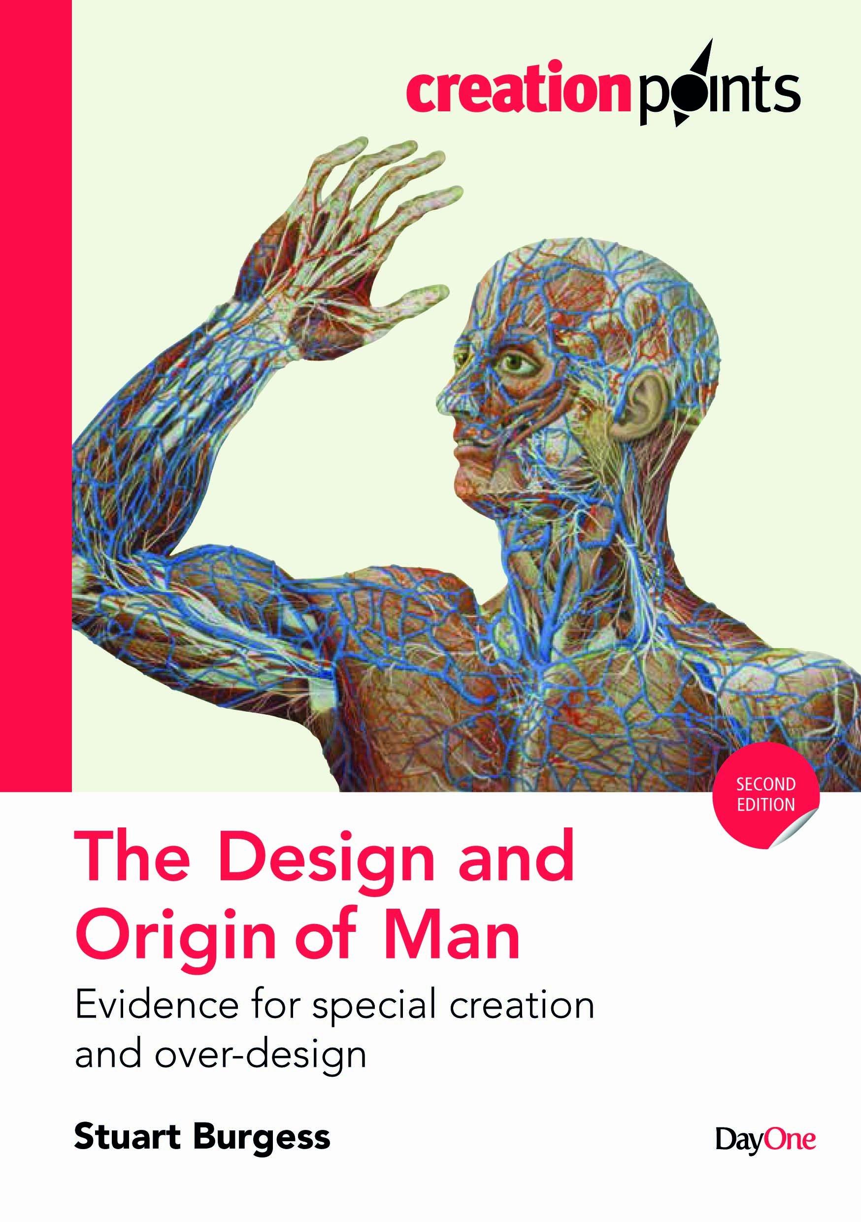 Read Online The Design and Origin of Man pdf