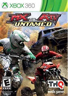 What are some ATV games that kids can play online?