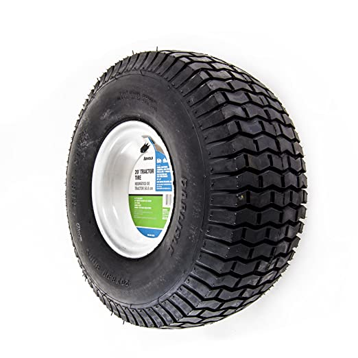 Arnold neumático de Repuesto para Tractor de 20 Pulgadas x 8 ...