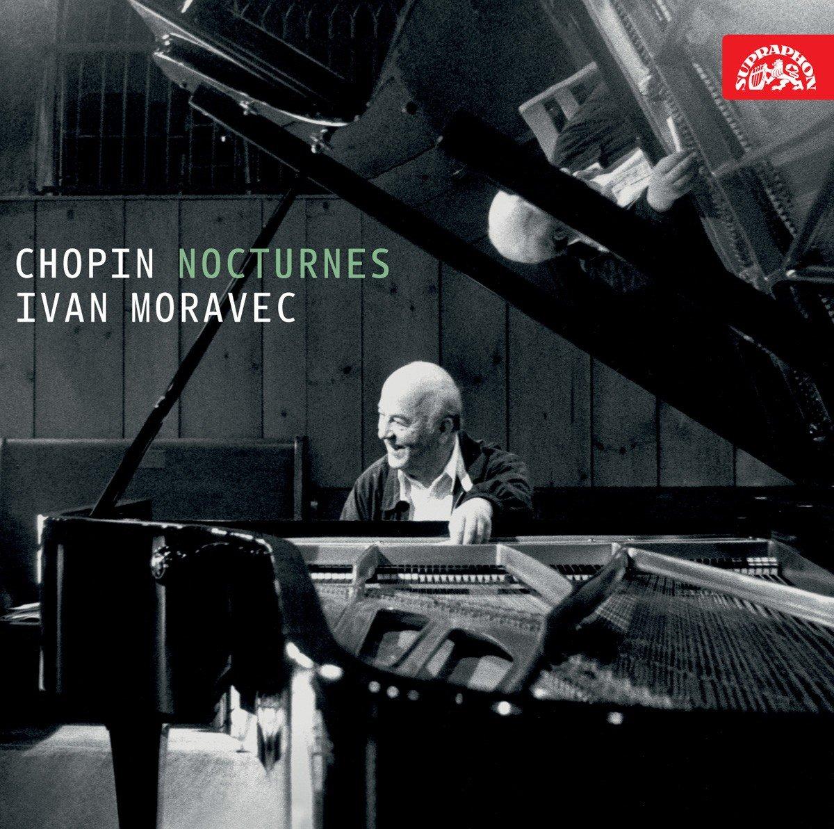 Chopin - Nocturnes, polonaises, préludes, etc... - Page 14 81Y7fxb2B4L