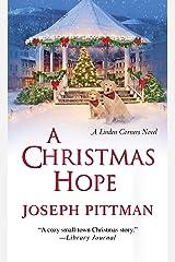 A Christmas Hope:: A Linden Corners Novel Mass Market Paperback