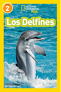 National Geographic Readers: Los Delfines (Dolphins) (Libros de National Geographic para ninos