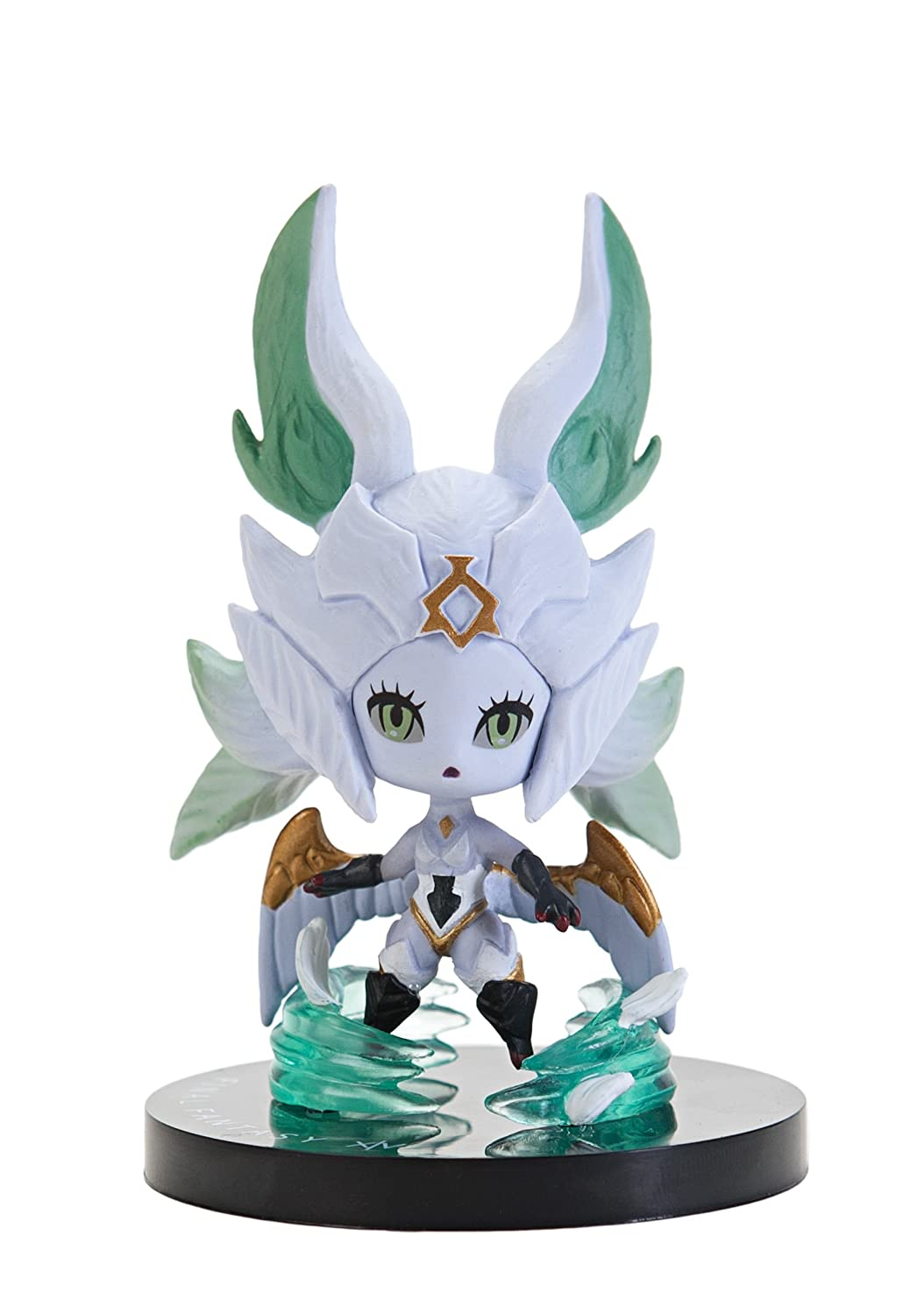 Taito Final Fantasy XIV Minion Figure vol.2 Garuda 2.3 Tall SG/_B01MY3G8FC/_US