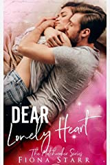Dear Lonely Heart (The Matchmaker Series) Kindle Edition