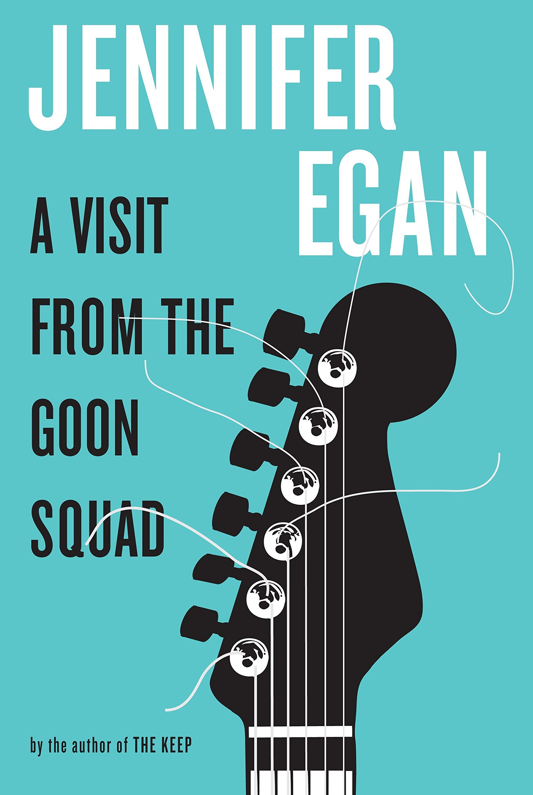 A Visit from the Goon Squad: Amazon.ca: Egan, Jennifer: Books