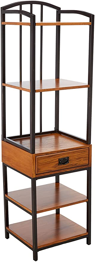Amazon Com Home Style 5050 13 Modern Craftsman Gaming Tower