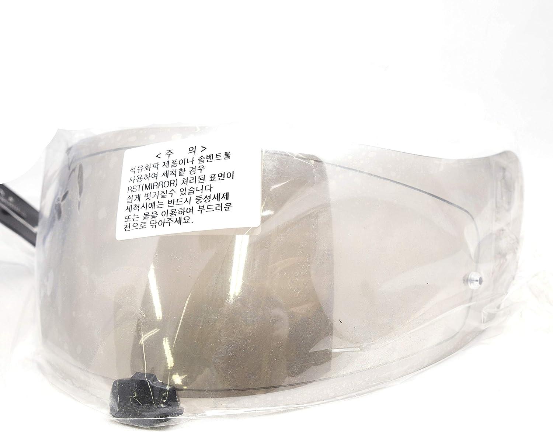 Gold, Silver, Blue For FG-17 RPHA ST IS-17 HJC Helmet Shield // Visor HJ-20M