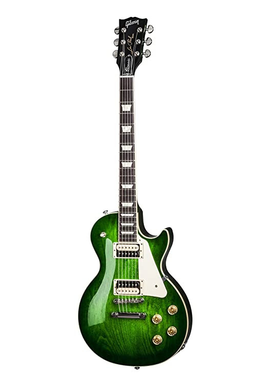 Gibson Les Paul Classic T 2017 G6 · Guitarra eléctrica