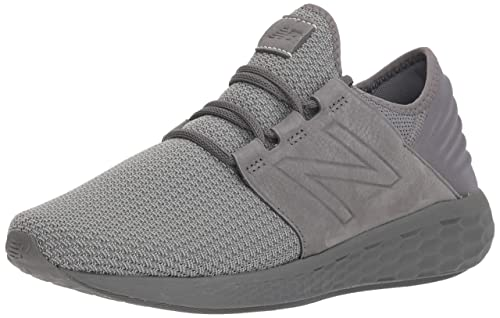 20e93b3eb70 New Balance Men s Fresh Foam Cruz V2 Knit Running Shoes  Amazon.co ...