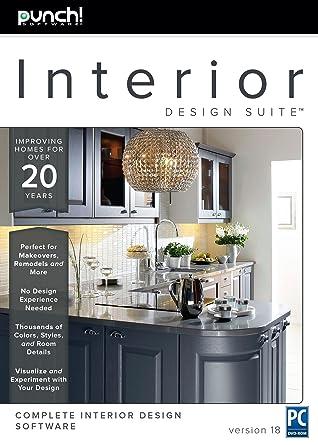 Interior Design Suite V18 For Windows Pc