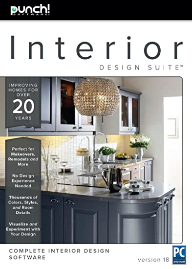 Interior Design Suite V18 For Windows PC