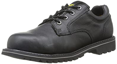 Caterpillar Electric Sb, Chaussures de sécurité homme - Noir (Black), 40 EU