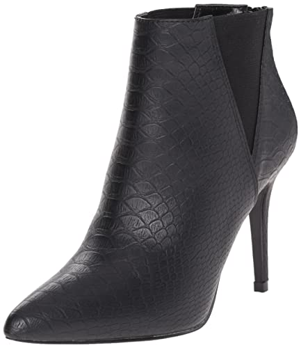 e855592ad6 Amazon.com | LFL by Lust for Life Women's L-Spell Boot | Ankle & Bootie