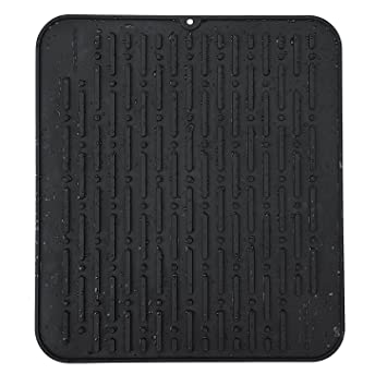 Excellent Amazon.com: Extra Large Industrial Grade Silicone Dish Drying Mat  OH01