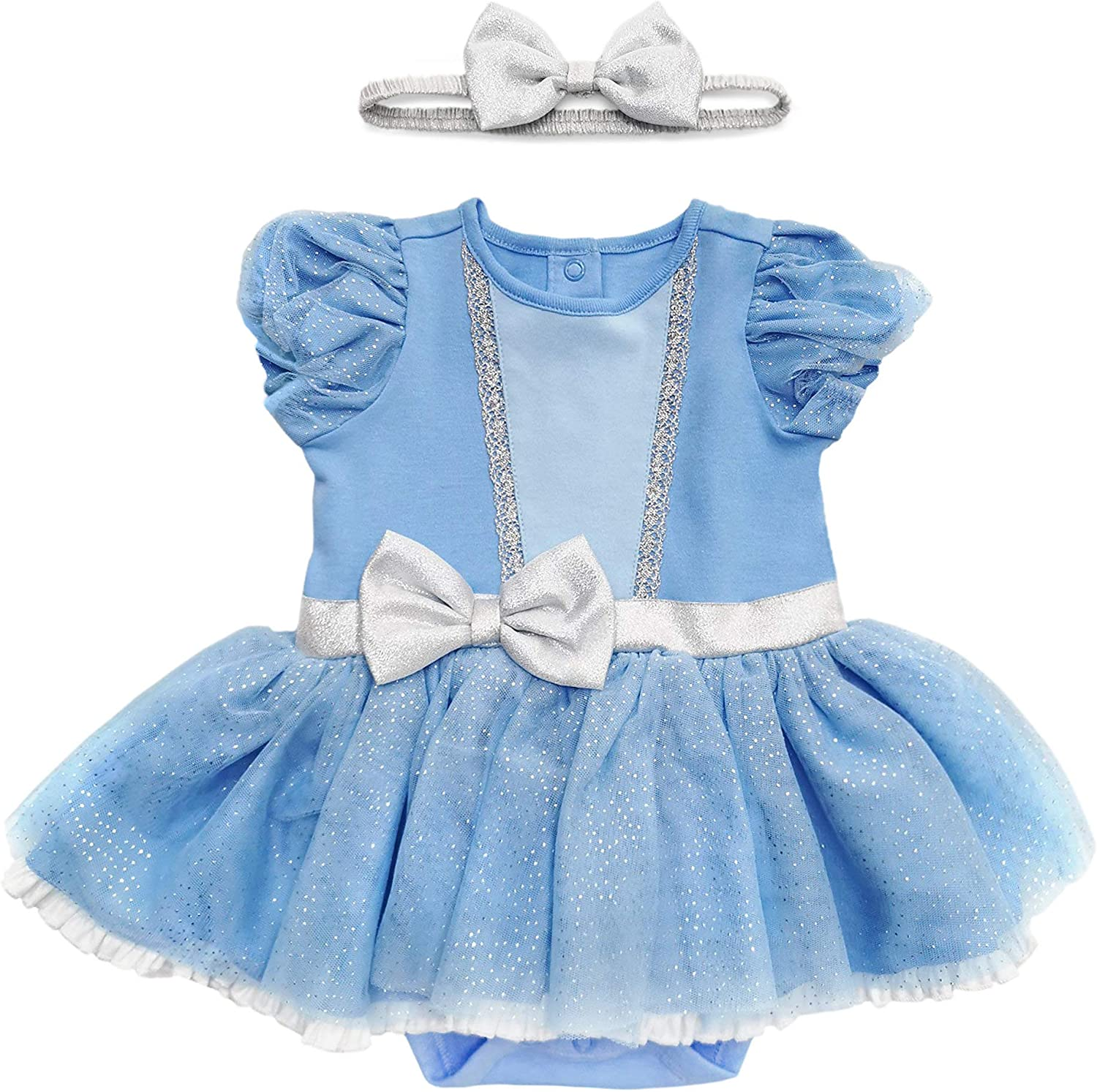 Disney Clothes 18 Month Baby Outfit Fairy Godmother Bodysuit