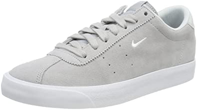 Nike Men s Match Classic Suede Low-Top Sneakers 4a5bf2364