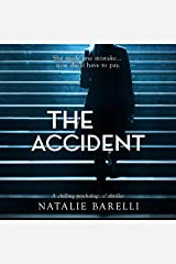The Accident Audible Audiobook