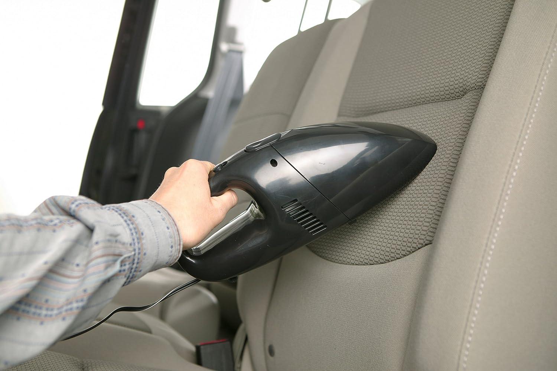 12 V Unitec 72137 Hai Aspirador de mano para coche