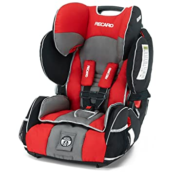 Amazon.com : RECARO Performance SPORT Harness