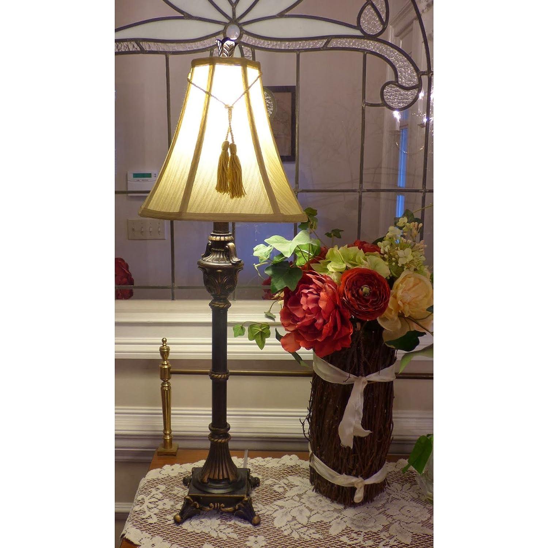 Hunter Rowan Buffet misc-home-décor with Metallic-Bronze Finish, Set of 2 Kenroy Home D196745
