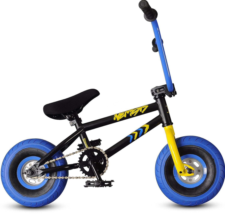 Bounce Nemesis Mini BMXバイクLimited Edition B06WVBVKTG